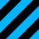niebieski\czarny